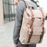 The 6 Best Backpacks For Men