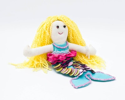Make Your Own Mermaid, From Loft To Loved