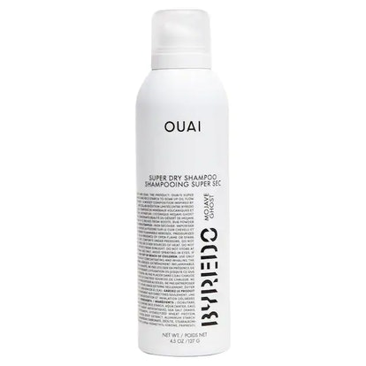 Super Dry Shampoo Mojave Ghost