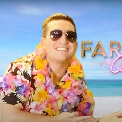 "Joey Stasso in TVCO's ""Faraway Bae"""