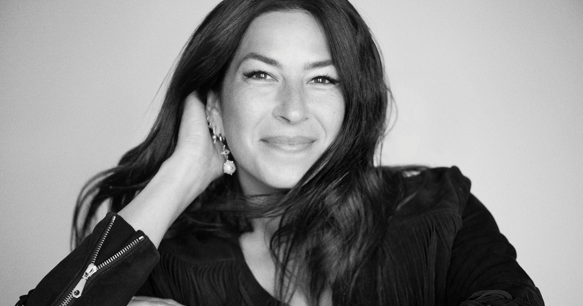 Rebecca Minkoff On Creating Her Signature Scent