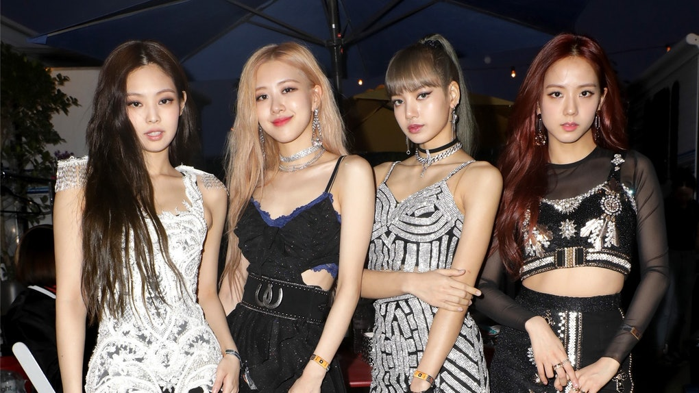 Are BLACKPINK & Selena Gomez Collaborating On A Song? BLINKs Have So Many Theories