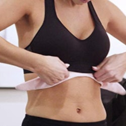 Best bra liners for sweat