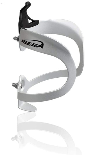 Ibera Aluminum Water Bottle Cage