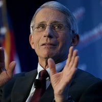 4 Dr. Anthony Fauci quotes that perfectly sum up this week
