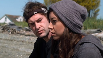 safety not guaranteed aubrey plaza