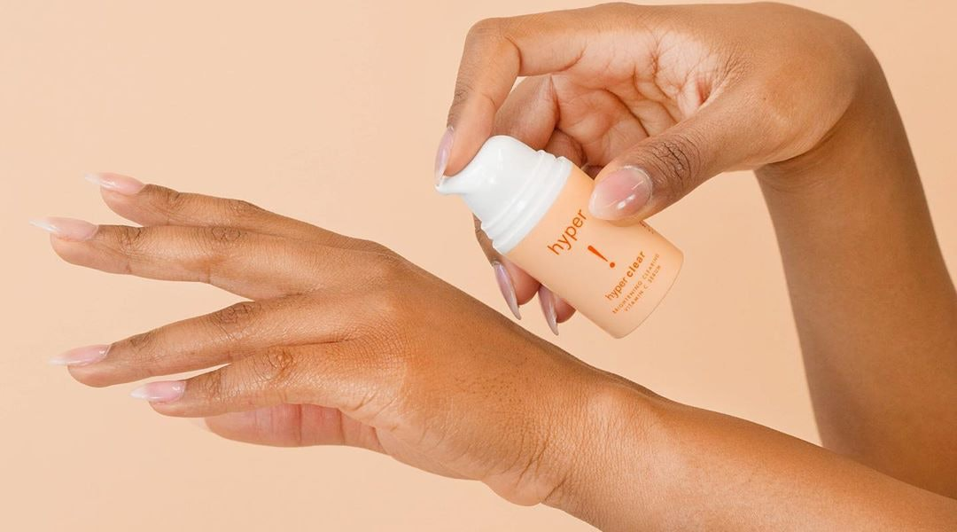 Hyper Skin's vitamin C serum is one of many highly regarded serums.