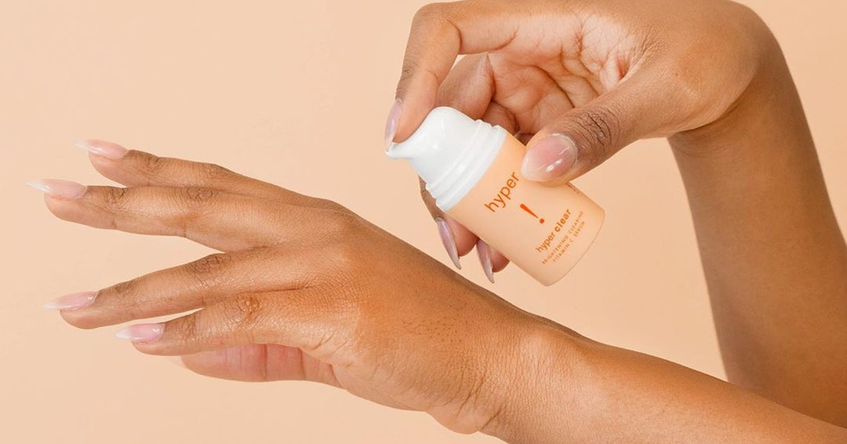 Reviewers Swear These Are The Best Vitamin C Serums Out There