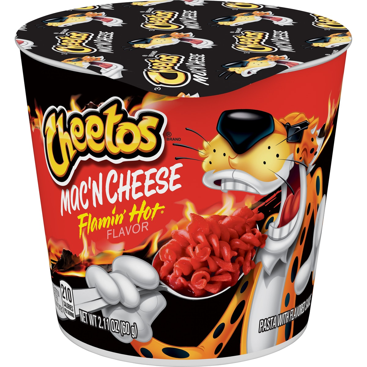 Here's where to get the new Cheetos Mac 'N Cheese for a spicy, cheesy bite.