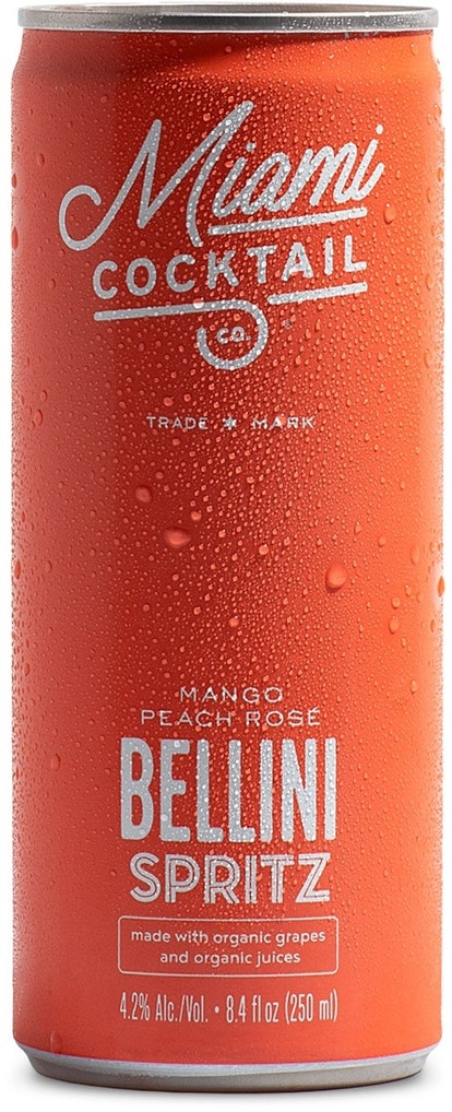 Bellini Spritz (4-Pack)