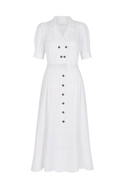 Flippy Wiggle Dress