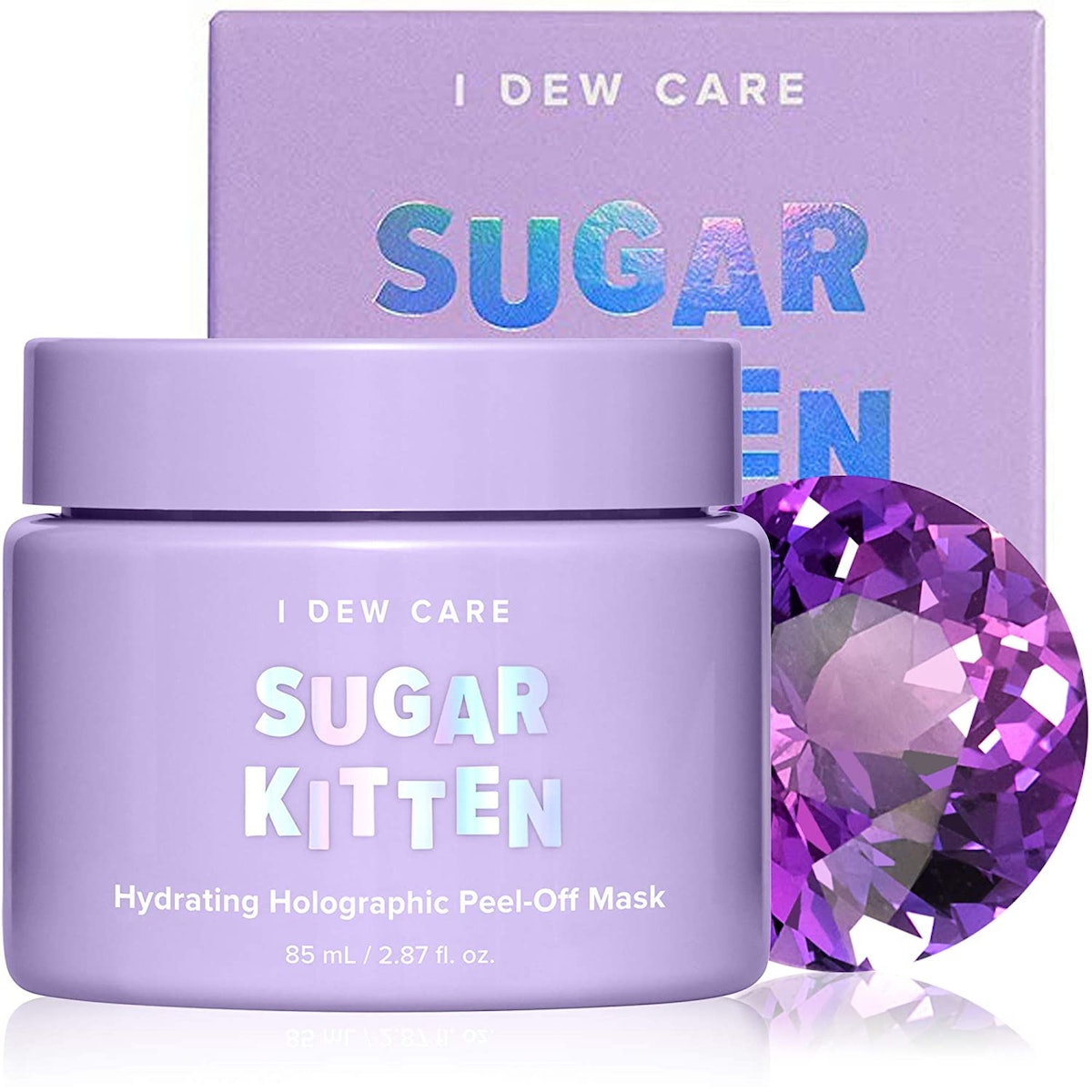 I DEW CARE Holographic Peel Off Mask