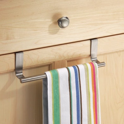 Mziart Towel Bar