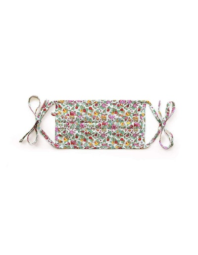 Hope Driving Miss Daisy Ditsy Mask & Pouch