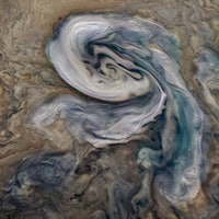 Jupiter's bizarre, hellish weather just got a little weirder — study