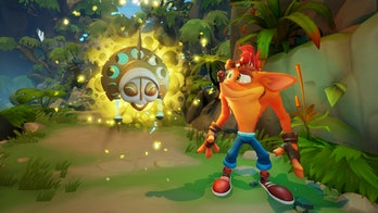 crash bandicoot 4 it's about time wow