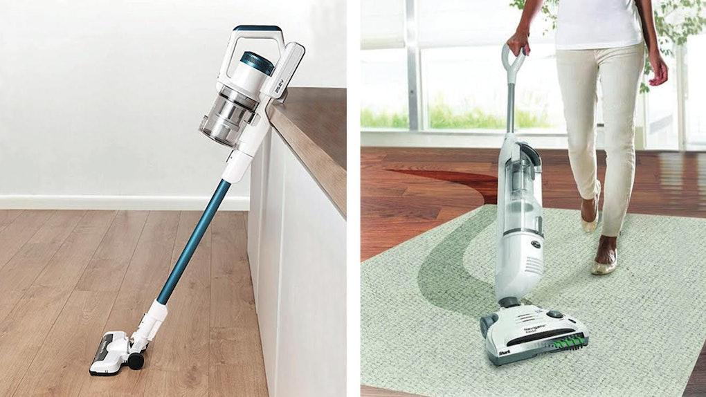 Best Cheap Stick Vacuums