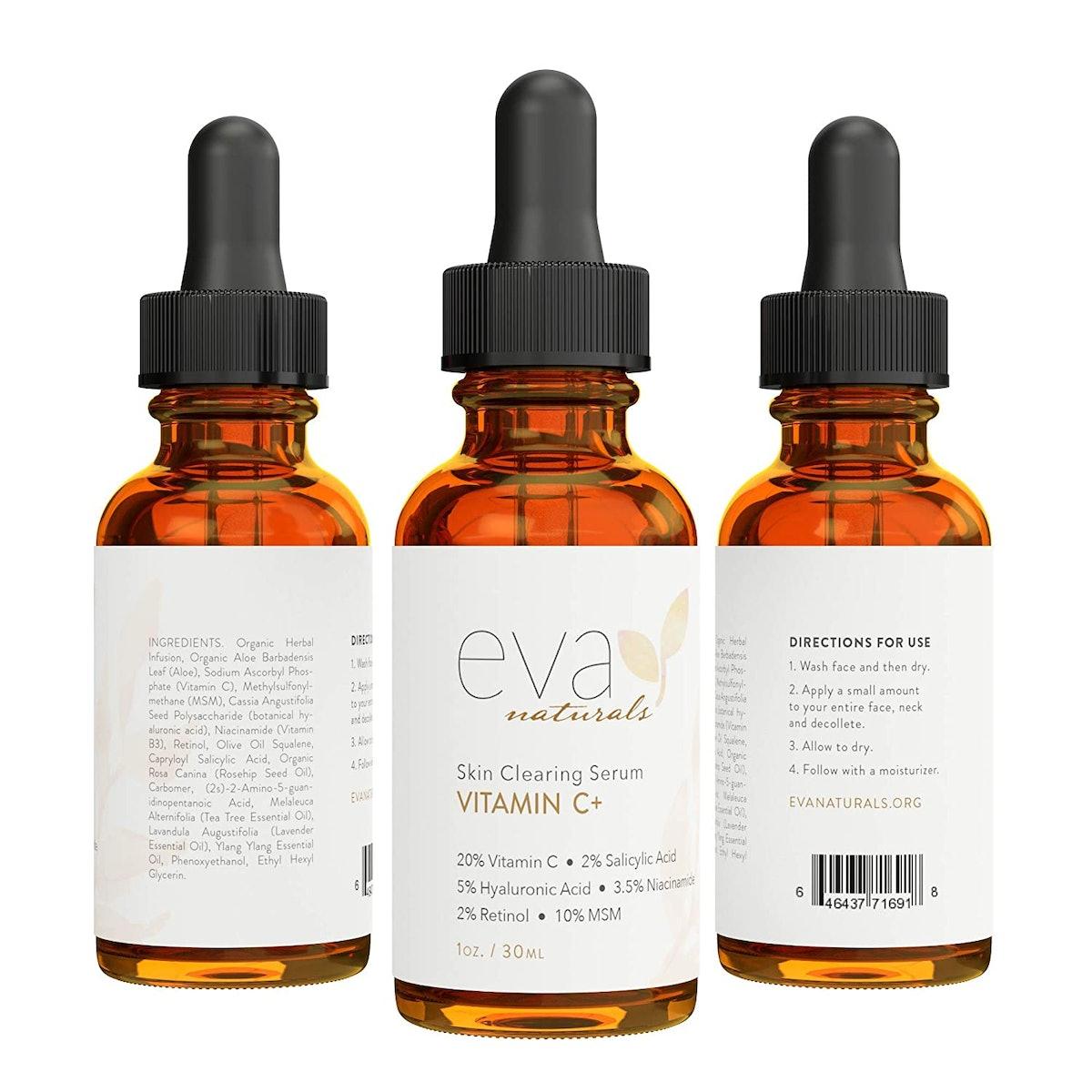 Skin Clearing Serum Vitamin C+