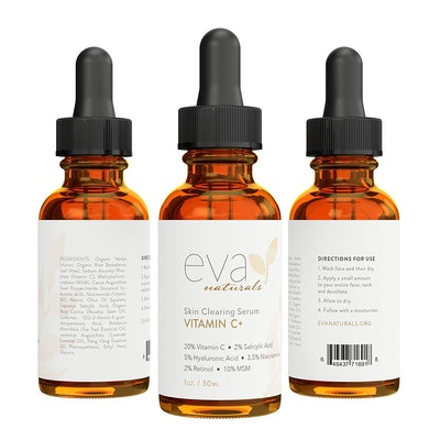 Skin Clearing Serum Vitamin C+