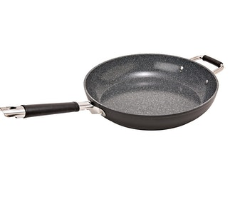 Vesuvio Ceramic-Coated Nonstick Frying Pan