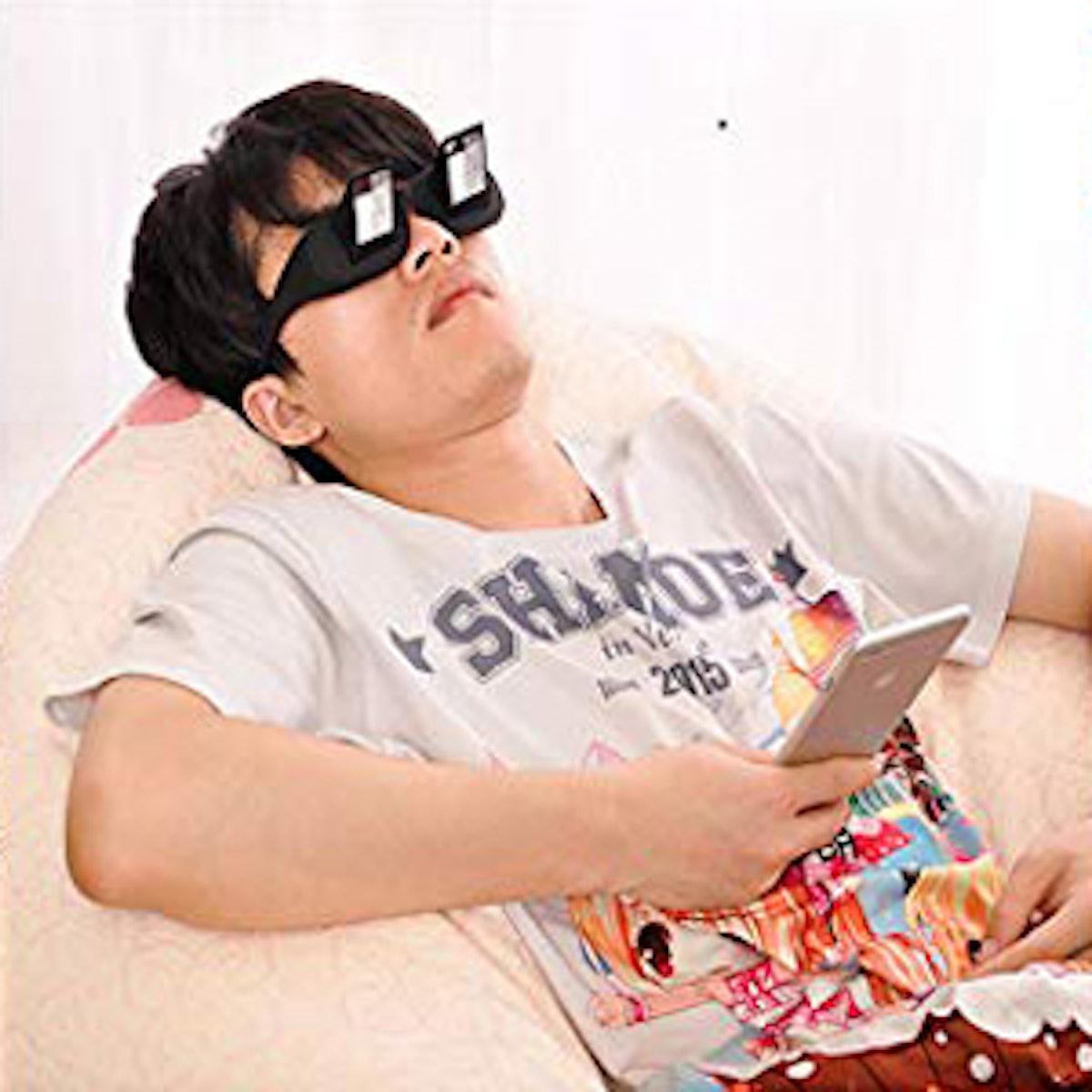 vinmax Bed Prism Glasses