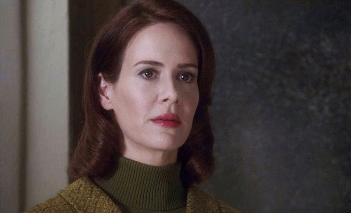 Sarah Paulson will be involved in 'American Horror Stories' as a director.