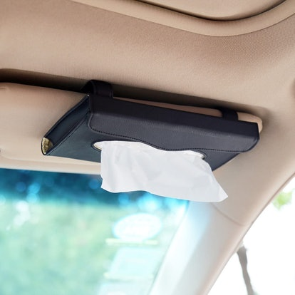 eJiasu Car Tissue Holder