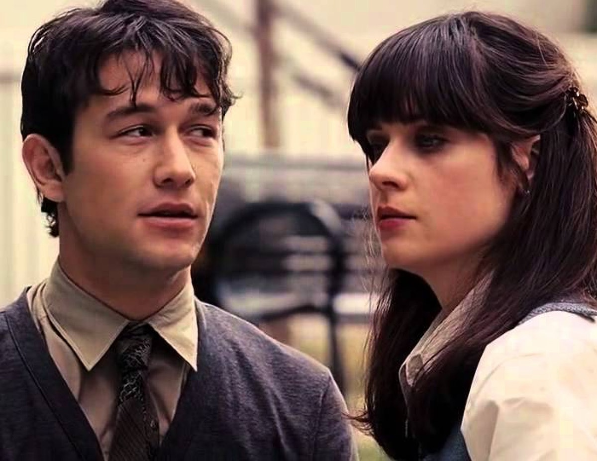 Plan a date in the park, like 500 Days of Summer.