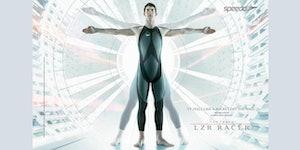 Olympics Flashbacks: How a NASA-designed swimsuit rocked the 2008 games
