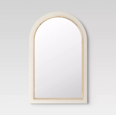Arch Shaped Mirror