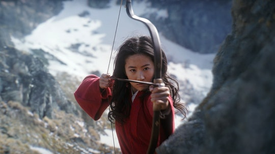 Disney's live action remake of 'Mulan' will now skip movie theaters and head to Disney+ in September.