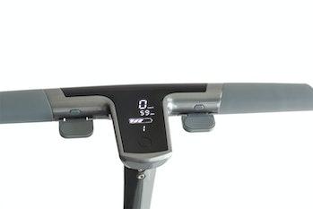 Model One scooter handlebars