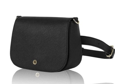 The Lovely Tote Co. 2-Way Belt Bag