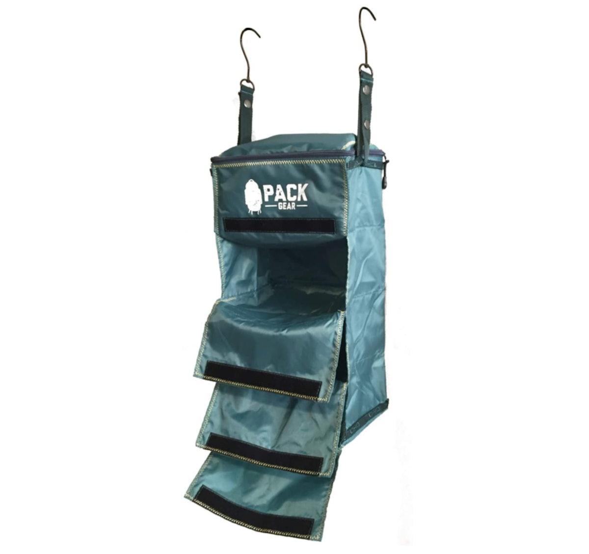 Pack Gear Portable Luggage Organizer
