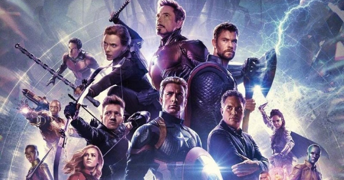 'Avengers 5' could finally feature the hero fans have been waiting for