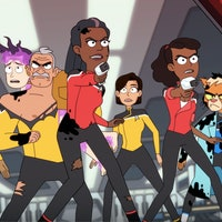 'Star Trek: Lower Decks' review: The real next generation is here