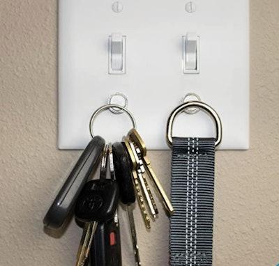 Savvy Home Magnetic Key Rack