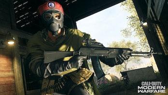 Call of Duty Season 5 AN-94