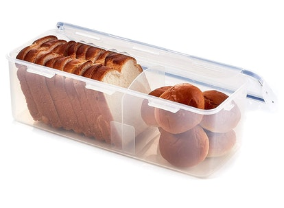 LOCK & LOCK Rectangle Food Container
