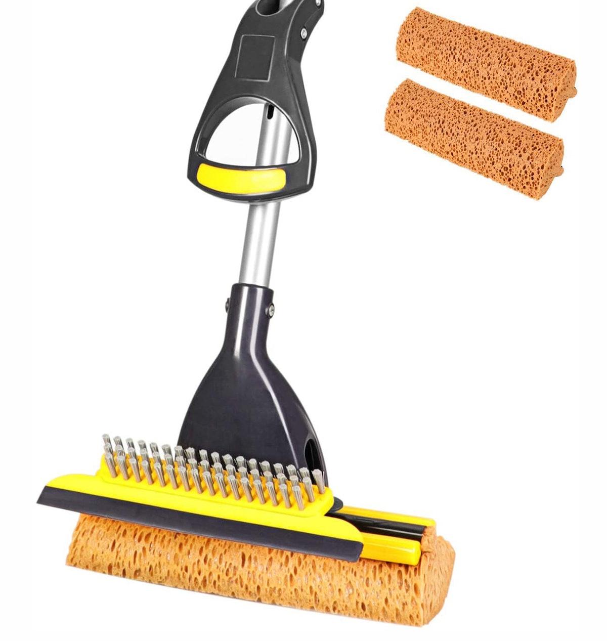 Yocada Sponge Mop