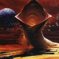 3 WEIRD FACTS YOU DIDN'T KNOW ABOUT DUNE