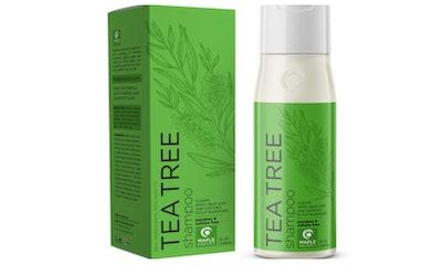 Maple Holistics Tea Tree Shampoo