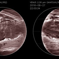 Astronomers discover a giant cloud that has been looming over Venus for 35 years