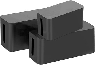 NKLL Cable Organizer Boxes (3-Pack)