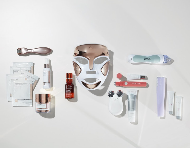 Nordstrom's Anniversary sale is featuring brands like NuFace, Dr. Dennis Gross, and PMD this year.