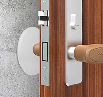 GroTheory Door Stopper (4-Pack)