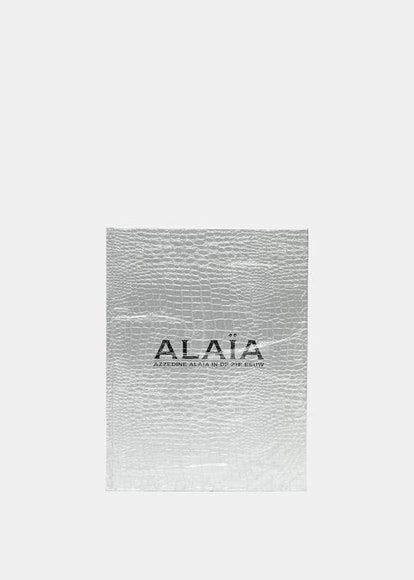 Alaïa: Azzedine Alaïa in the 21st Century