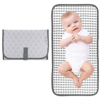 Comfy Cubs Baby Portable Changing Pad