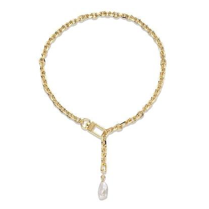New Sensation Pearl Necklace