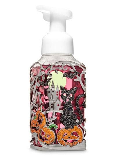 Halloween Gentle Foaming Soap Holder